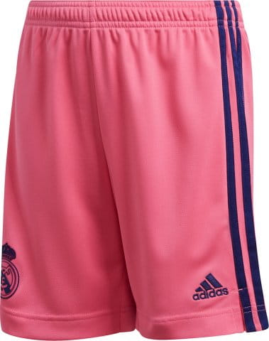 REAL AWAY SHORT Y 2020/21