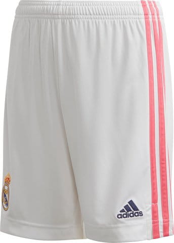 REAL MADRID HOME SHORT Y 2020/21