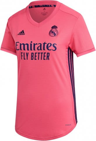 REAL MADRID AWAY JERSEY WOMEN 2020/21