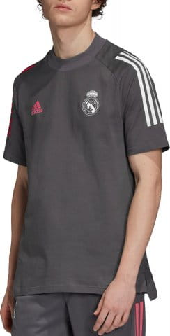 REAL MADRID SS TEE
