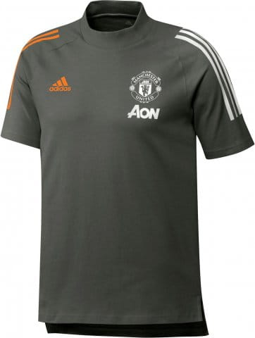 MANCHESTER UNITED SS TEE 2020/21