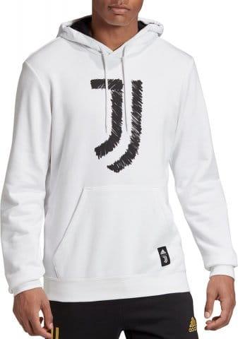 Juventus DNA Graphic Hoodie