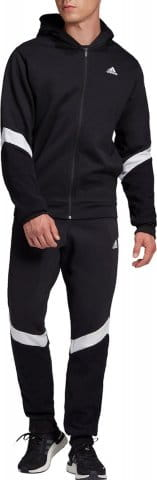 Winterized Tracksuit