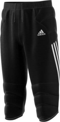 Kalhoty 3/4 adidas TIERRO13 Goalkeeper 3/4 Pant Youth