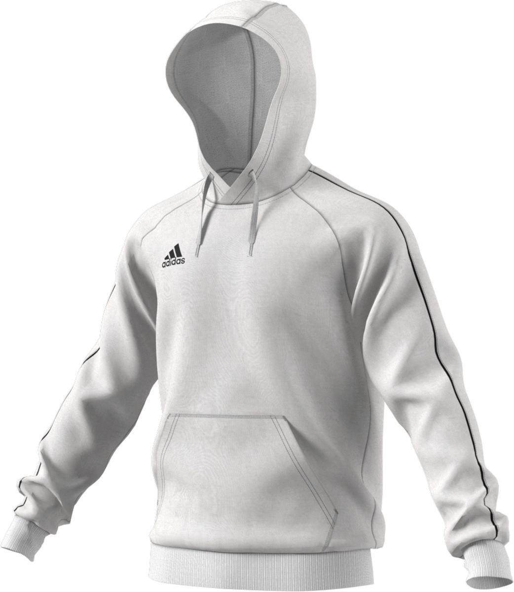 Sweatshirt à capuche adidas CORE18 HOODY