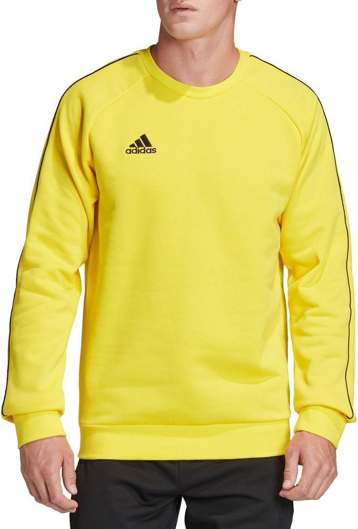 Pelearse financiero Llanura  Sweatshirt adidas CORE18 SW TOP - Top4Running.com