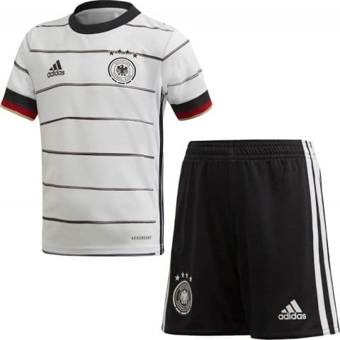 GERMANY HOME MINIKIT 2020/21