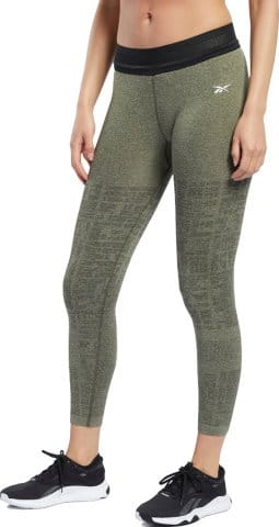 UBF MYOKNIT SEAMLESS 7/8 TIGHTS