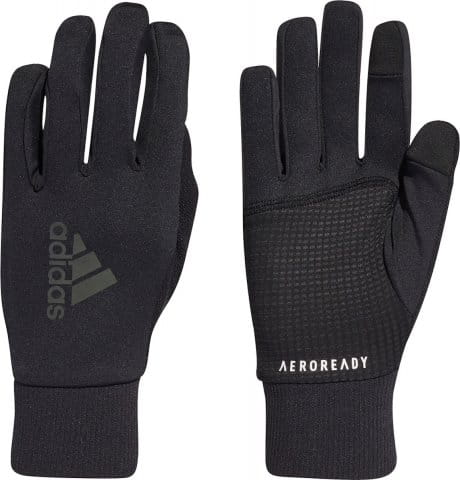 RUNNING GLOVES AEROREADY