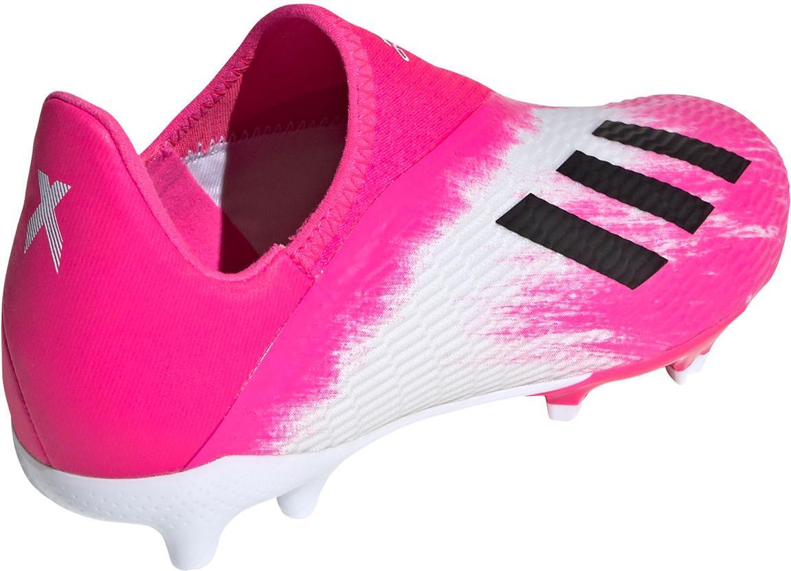 Football shoes adidas X 19.3 LL FG J