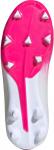 Dětské kopačky bez šněrování adidas X 19.3 laceless FG