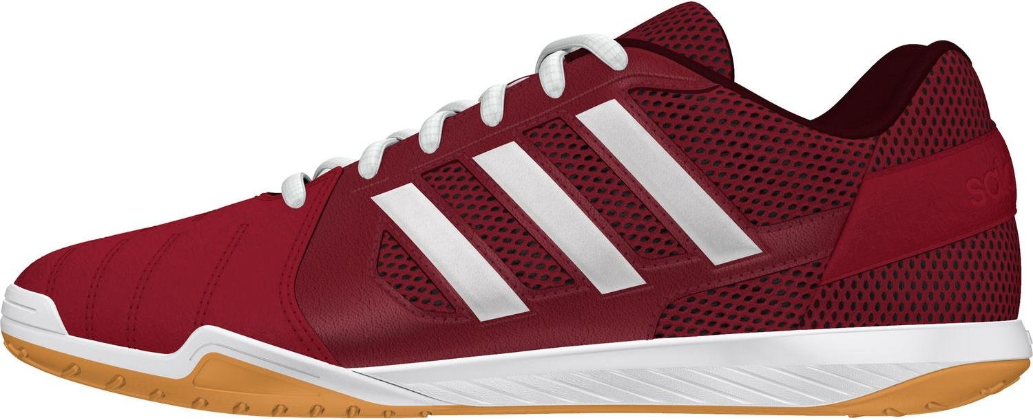 Indoorcourt shoes adidas Top Sala Lux IN