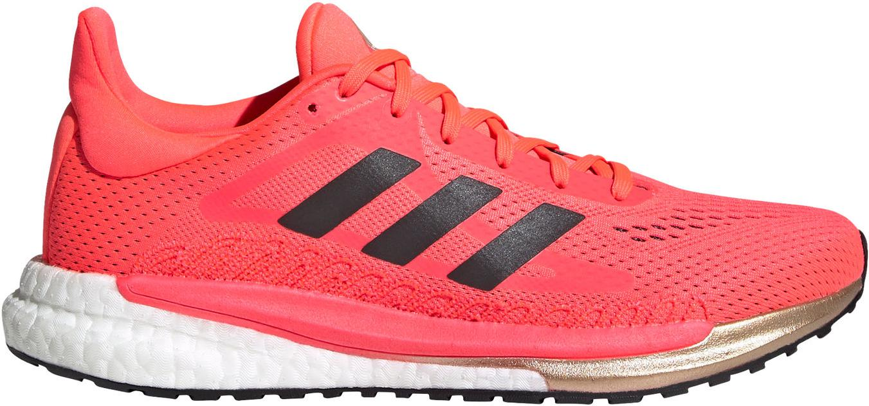 Running shoes adidas SOLAR GLIDE 3 W