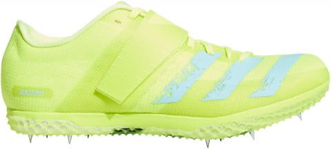 Track shoes/Spikes adidas adizero HJ - Top4Running.com