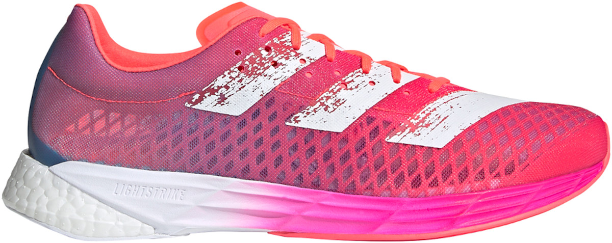 A la verdad máquina de coser auge  Running shoes adidas adizero PRO M - Top4Fitness.com