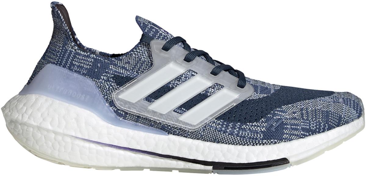 Chaussures de running adidas ULTRABOOST 21 PRIMEBLUE