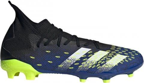 Football shoes adidas PREDATOR FREAK .3 FG - Top4Football.com