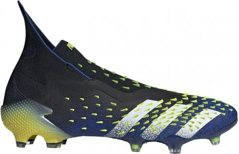 Ghete de fotbal adidas PREDATOR FREAK + FG