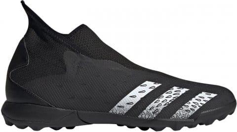 Pánské kopačky bez šněrování adidas Predator Freak .3 Laceless TF