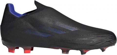 Ghete de fotbal adidas X SPEEDFLOW+ FG J