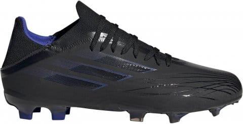 Ghete de fotbal adidas X SPEEDFLOW.1 FG J