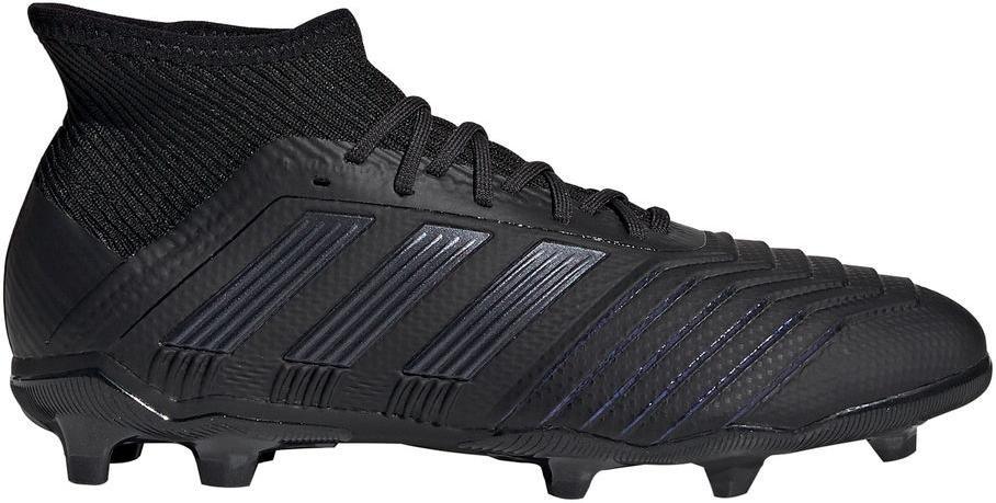 Chaussures de football adidas PREDATOR 19.1 FG J