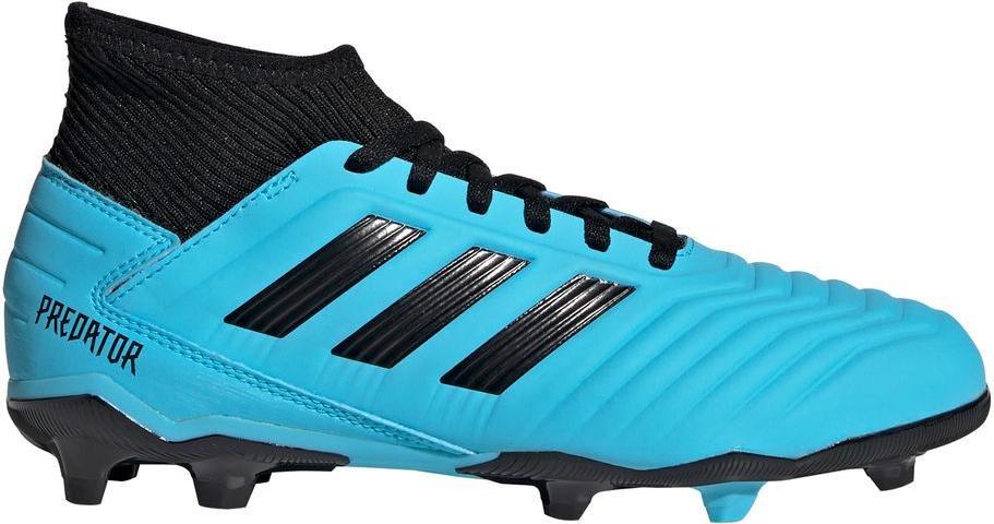 Chaussures de football adidas PREDATOR 19.3 FG J