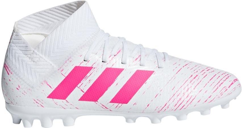 Football shoes adidas nemeziz 18.3 ag j kids