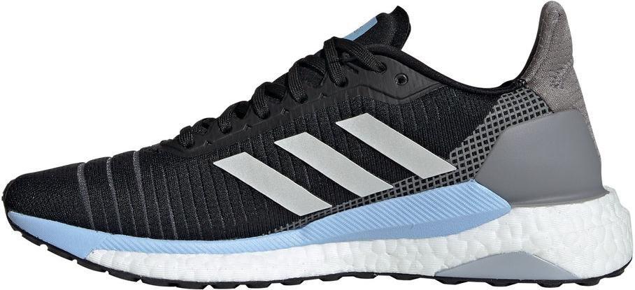 Running shoes adidas SOLAR GLIDE 19 W