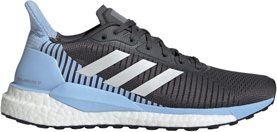 Pantofi de alergare adidas SOLAR GLIDE ST 19 W