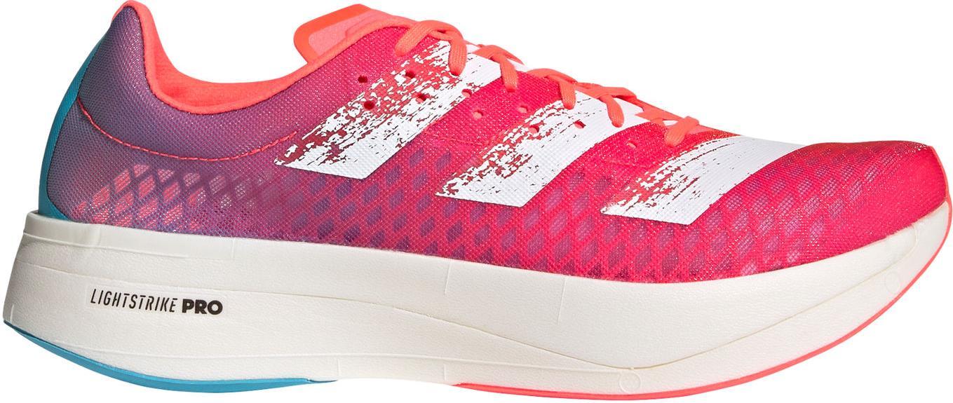 Running shoes adidas ADIZERO ADIOS PRO