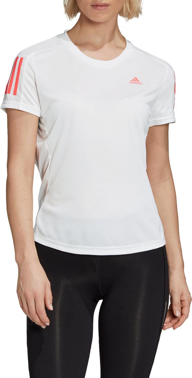 T Shirt adidas OWN THE RUN TEE WOMEN
