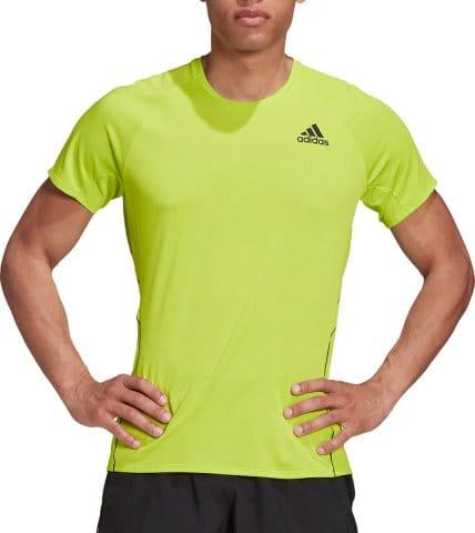 T-Shirt adidas RUNNER SS TEE