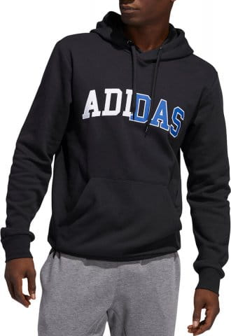 COLLEGIATE CLASH GRAPHIC HOODIE