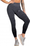 Kalhoty Gym Glamour leggings seamless Grey Ombré