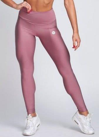 Pants Gym Glamour Gym Glamour High Waist