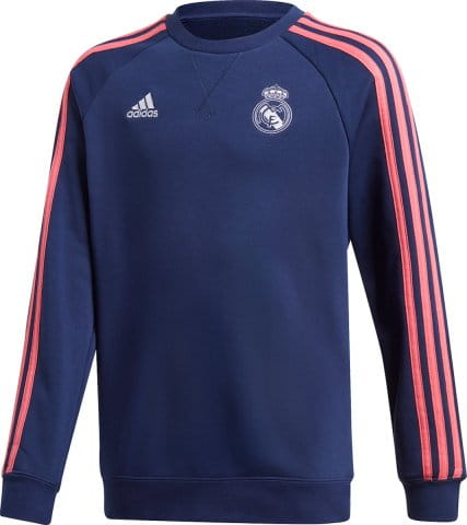 REAL MADRID CREW SWEAT Y