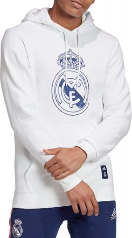 REAL MADRID DNA HOODY 2020/21
