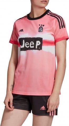 Shirt adidas JUVENTUS HUMAN RACE JERSEY WOMEN - Top4Football.com