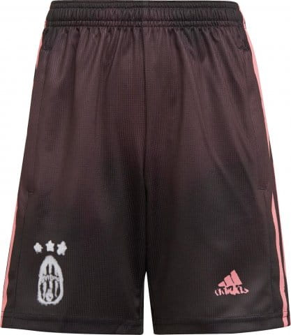 JUVENTUS HUMAN RACE SHORT YOUTH