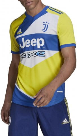 Bluza adidas JUVE 3 AU JSY 2021/22