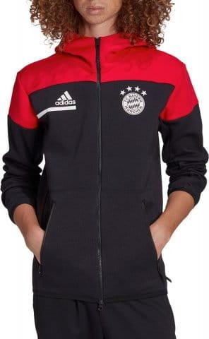 FC Bayern Anthem JKT