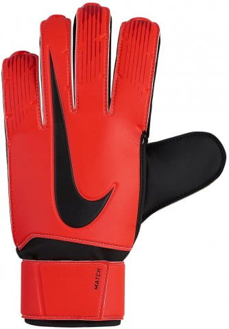 Goalkeeper's gloves Nike NK GK MATCH-FA18