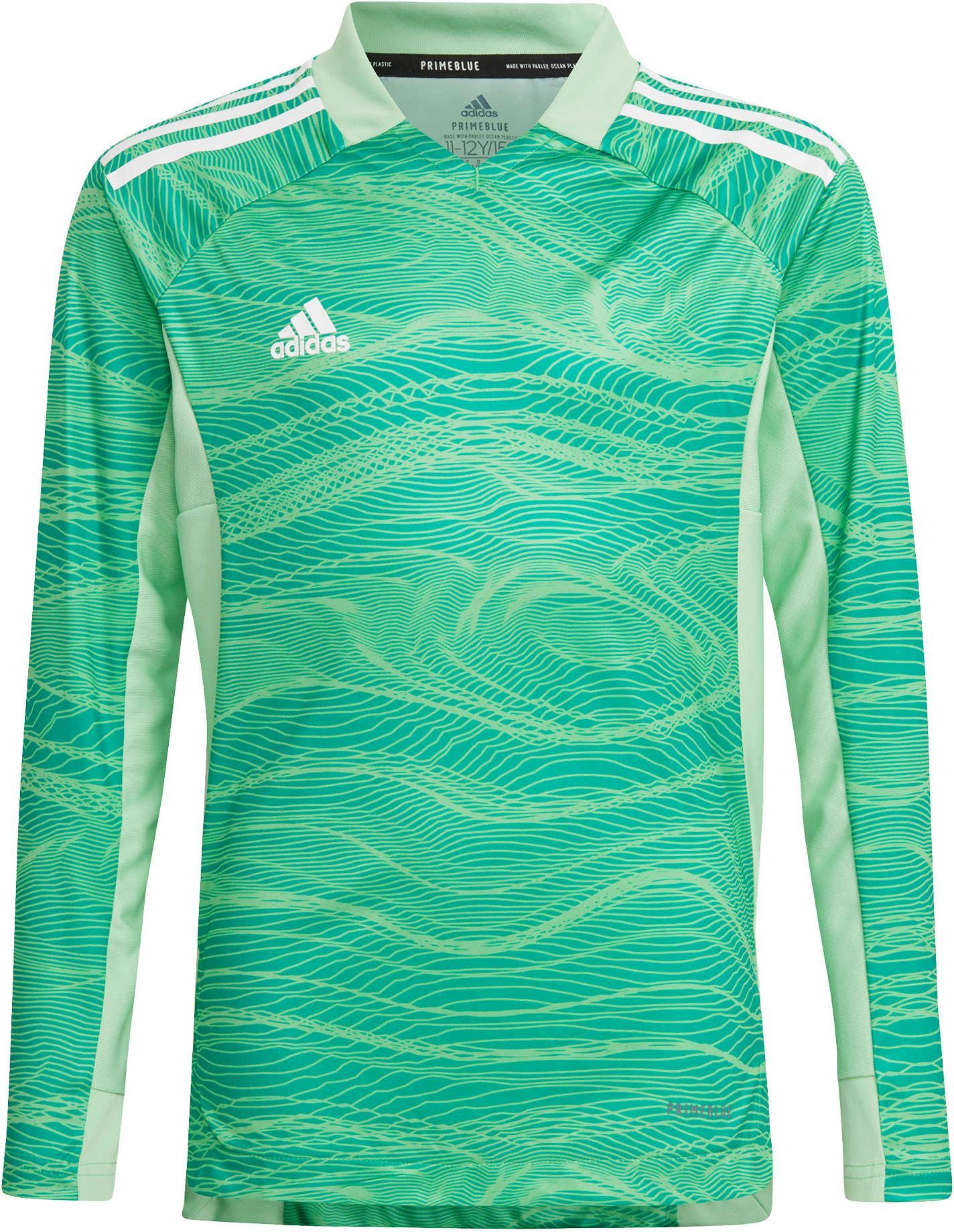 Long-sleeve shirt adidas CON GK 21 JSYYL - Top4Football.com