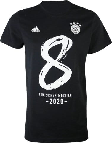 FCB GRAPHIC SS TEE 2020