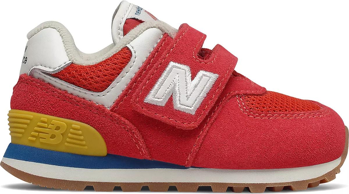 Shoes New Balance IV574