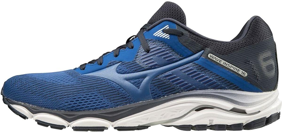 mizuno wave inspire trail shoes