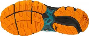 Dámská trailová obuv Mizuno Wave Rider TT