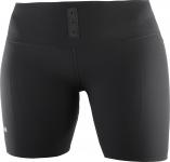 Pantalón corto Salomon S/LAB SUPPORT HALF TIGHT W