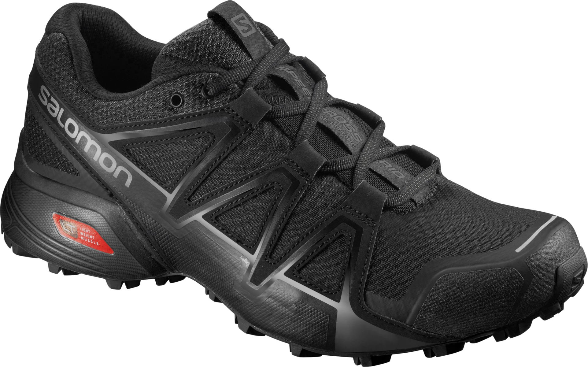 Trail Schuhe Salomon SPEEDCROSS VARIO 2